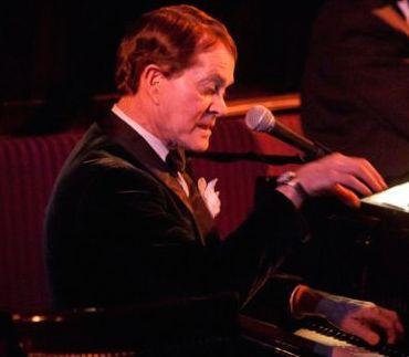 "Steve Ross – ""Ridin' High: Cole Porter on Broadway"""