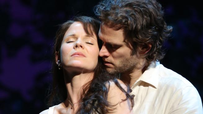 """Sweeping Down the Plain  – """"The Bridges of Madison County"""""""