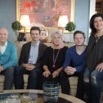 Terrence McNally, Frederick Weller, Tyne Daly, Bobby Steggert, Sheryl Kaller