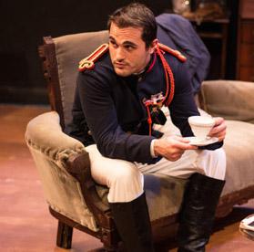 The Hero – Metropolitan Playhouse