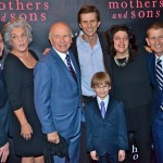 "In Memory of Terrence McNally Opening Night ""Mothers and Sons"" – Video"