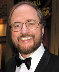 Rupert Holmes in Conversation with Michael Riedel