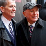 Tom Kirdahy, Terrence McNally
