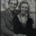 Dana & Mary Andrews