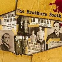 Lost in the Crowd – Speakeasy Dollhouse: The Brothers Booth