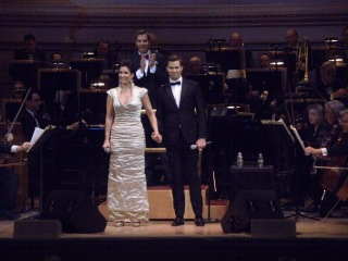 Block, Rannells & Reineke – NY Pops on Broadway