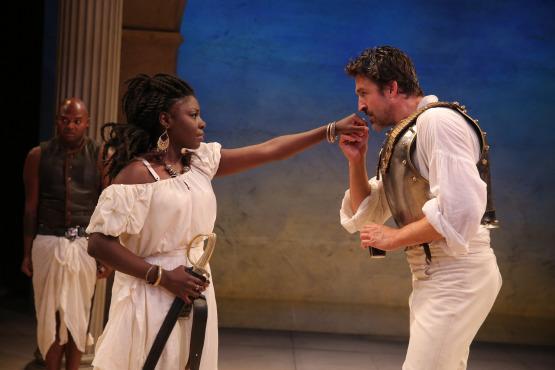 Tainted Love: Antony & Cleopatra