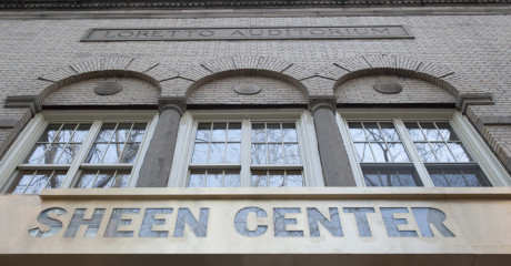 NYC Expands with New Theater Space-The Sheen Center