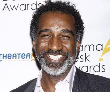 "Norm Lewis & Sierra Boggess to star in Broadway's ""Phantom of the Opera"""