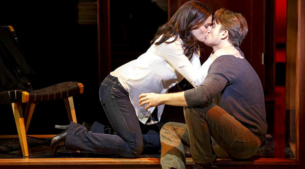 """""""If/Then"""" – Idina Menzel – Musical Sweeps Just Launched"""