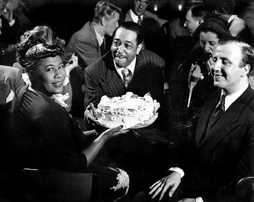 Celebrate The Duke's 115th Birthday