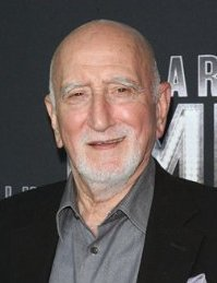 Dominic Chianese at the Café Carlyle