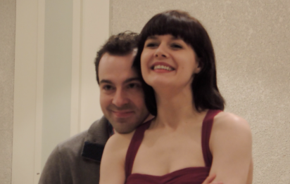 Meet the Cast of Irma La Douce – Encores!