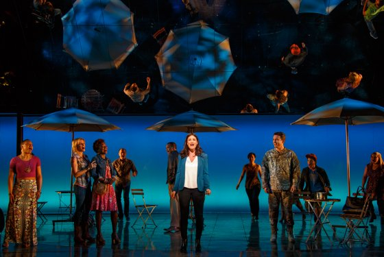 If/Then –  The Road More/Less Travelled