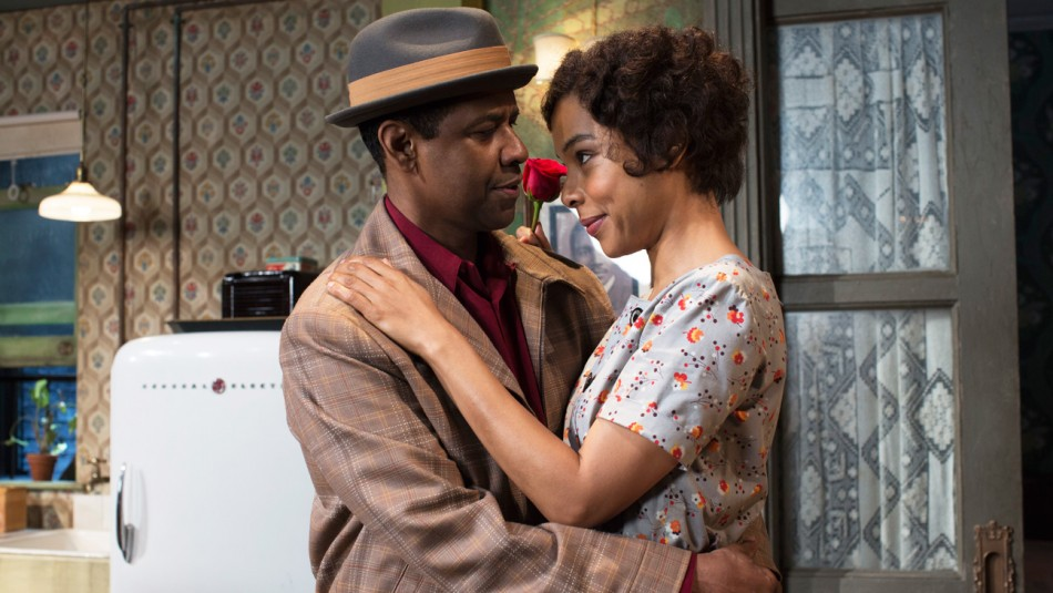 """""""A Raisin in the Sun"""" – Why We Go to Theater"""