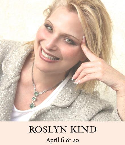 Roslyn Kind Returns After Long Hiatus to 54 Below