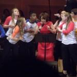 Andrea Martin, Camp Broadway Kids