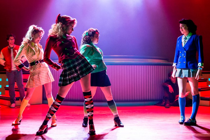 Heathers the Musical – The Bar Keeps Getting Lower