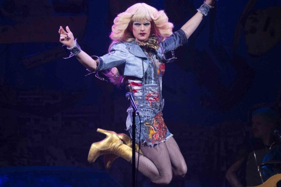 All About Neil: Hedwig and the Angry Inch