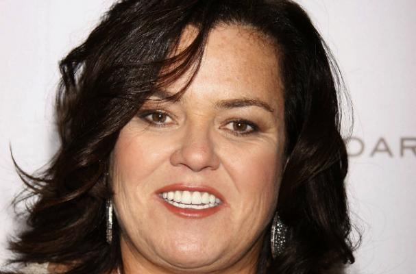 Rosie O'Donnell to Receive Isabelle Stevenson Award at Tonys