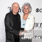 Terrence McNally, Tyne Daly
