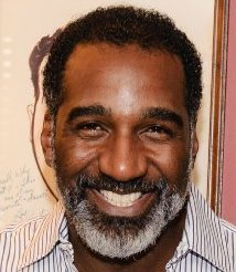 Meet Your Favorite Broadway Stars in the Alley-Norm Lewis Hosts