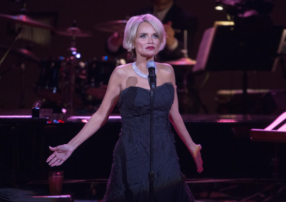 Kristin Chenoweth: The Evolution of a Soprano