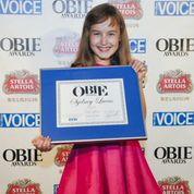 59th OBIE Award Winners