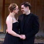 Hannah Rose Goalstone & Bill Coyne