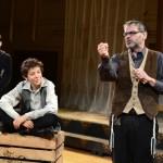 Bill Coyne, Ivan Birchall  & Joseph Menino (click photo to expand)