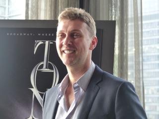 Tony Toasting – 2014 Creative Arts Nominees (photo coverage)