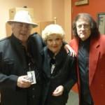 Musical Legends-Gene Cornish, Marilyn Maye, Tommy James