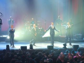 The Midtown Men – (Jersey Boys) NJPAC Concert for Public TV