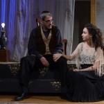 Joseph Menino & Imani Jade Powers