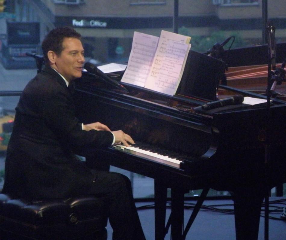 Michael Feinstein & Cole Porter – JALC