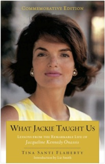 What Would Jackie O Have Done to Save Rizzoli?