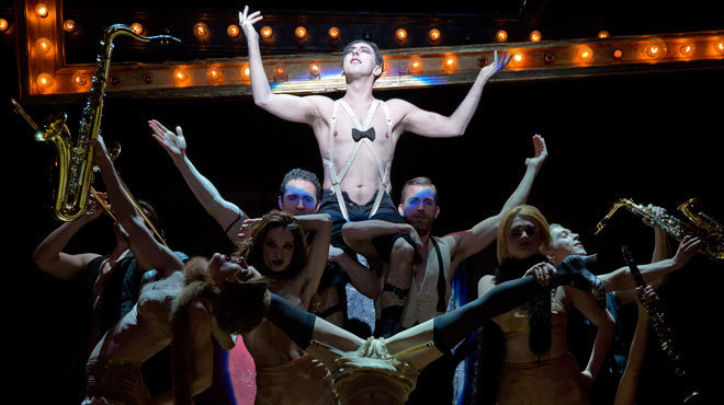 Cabaret – Where Everyone, Everything is Beautiful