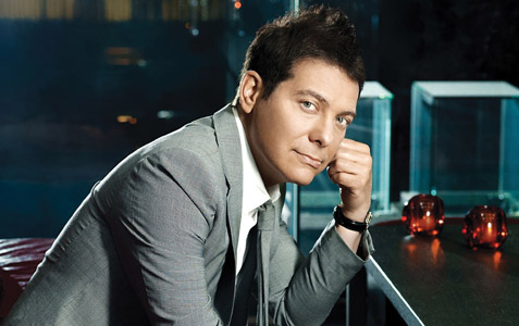 Standard Time With Michael Feinstein: An ASCAP Centennial