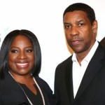 Latanya Richardson Jackson, Denzel Washington
