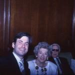 Michael, Taubie & Dr. Philip Kushlick
