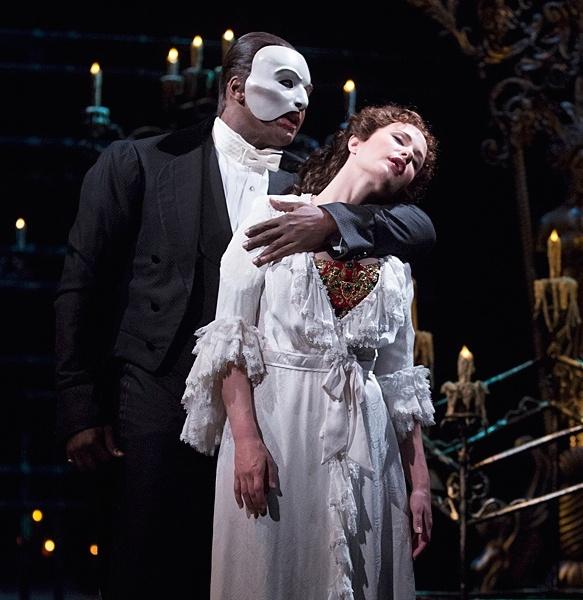 Phantom of the Opera – 25 Years Later