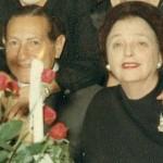 Louis & Mildred Nizer