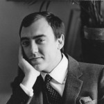 Mart Crowley photo by Dominick Dunne