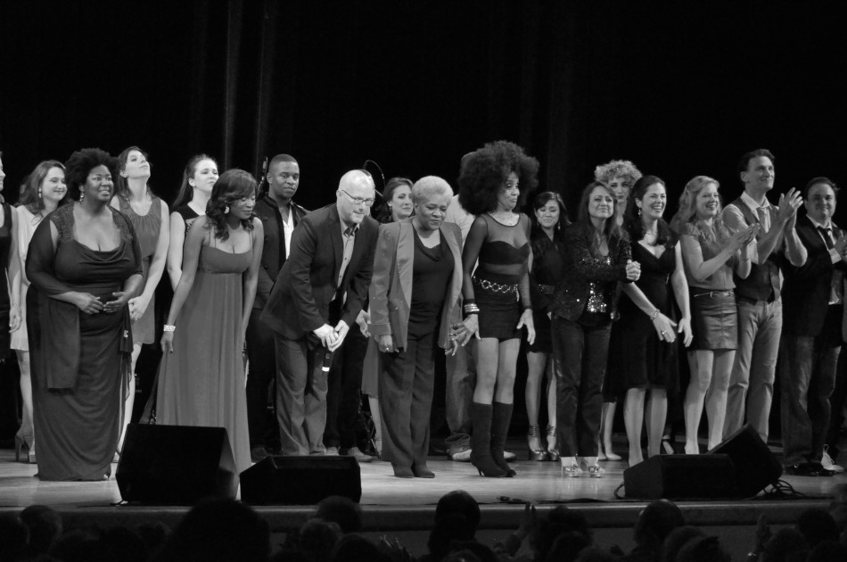 Broadway Musicals of 1990-2014 – BBTY at Town Hall (Photos)