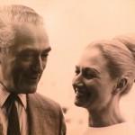 Bill & Roslyn Targ