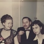 Audrey Wood, Tennessee Williams, Carson McCullers