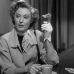 "Barbara Stanwyck in ""Clash By Night"""