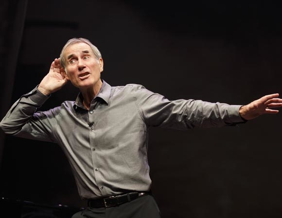 """Just Jim Dale"" – And So Much More"
