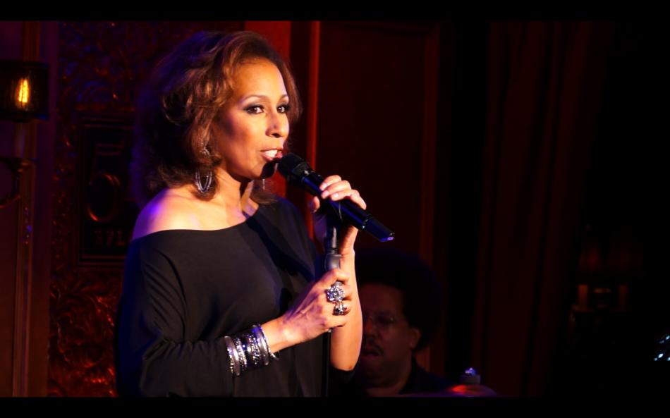 Tamara Tunie Sings from the 'Burgh' Pittsburgh Style
