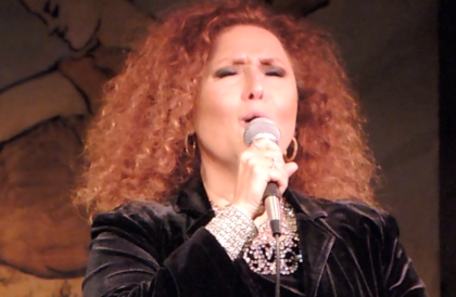 Melissa Manchester Loves the Life!